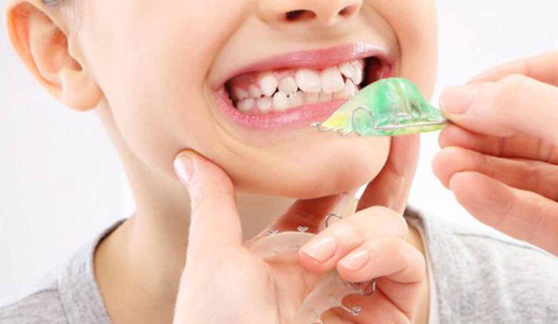ortodonzia inercettiva clinica cernuschi