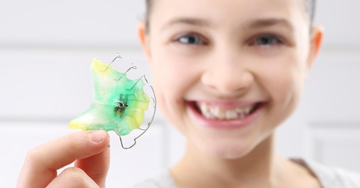 ortodonzia inercettiva studio dentistico cernuschi