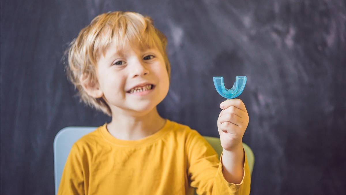 ortodonzia intercettiva bambini dentista lonigo