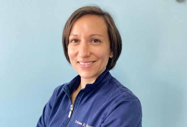 Dott.ssa Elisa Gnocco