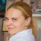 Dott.ssa Julya Godzova
