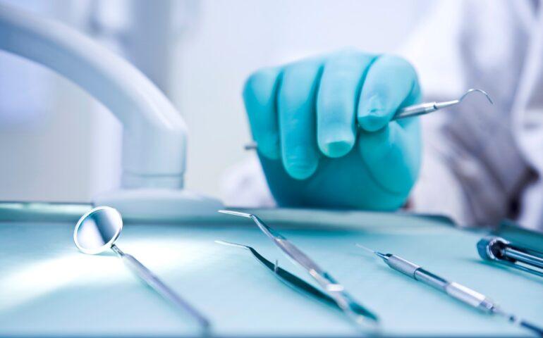 chirurgia orale e parodontale lonigo