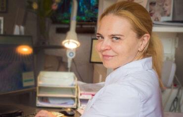 Julya Godzova