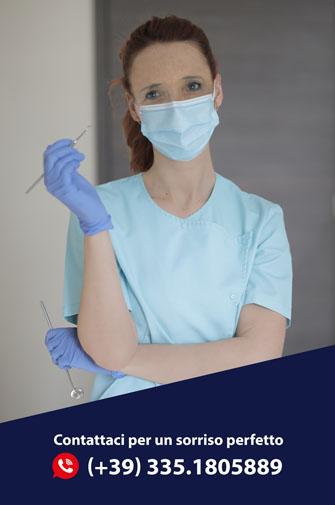 Studio Dentistico Cernuschi Serena Lonigo